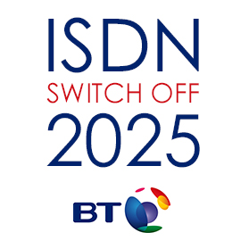 ISDN switch off 2025